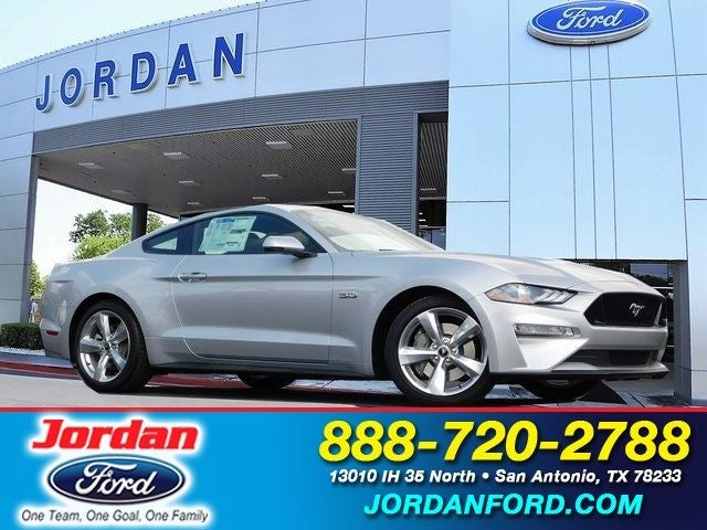 Ford Mustang Gt Premium San Antonio Tx New Braunfels Cibolo Schertz Texas Fapcfj