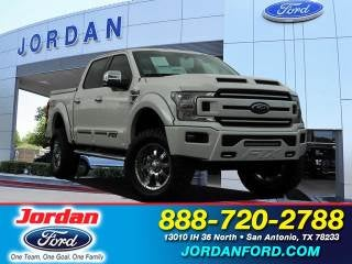 Ford F  Tuscany Ftx