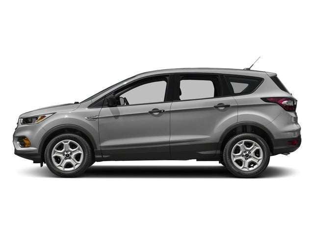 Jordan Ford San Antonio >> 2018 Ford Escape S San Antonio TX | New Braunfels Cibolo Schertz Texas 1FMCU0F77JUD28771