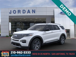 Search All Inventory New Car San Antonio Tx Jordan Ford