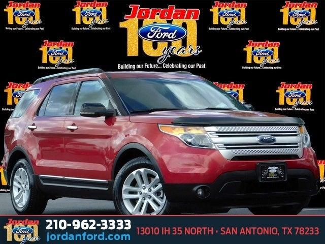 Used Car Used Ford San Antonio Tx Jordan Ford